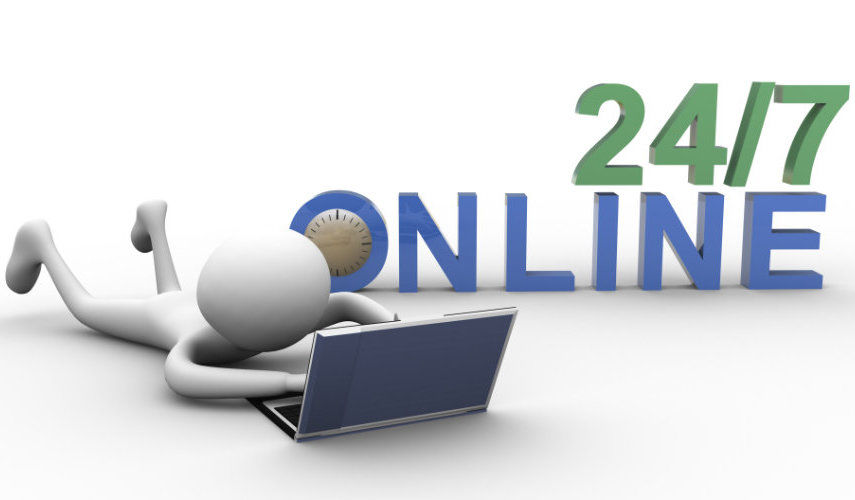Online Training Courses Available