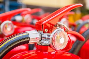 Fire Extinguisher Training, register and start by clicking here