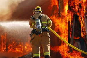 Fire Marshal Training, click to register and start your course