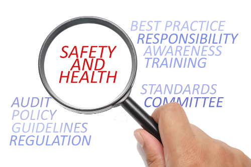 We offer many more additional E-Learning Health & Safety Training Courses, that are conducted using video based instruction, click here to view