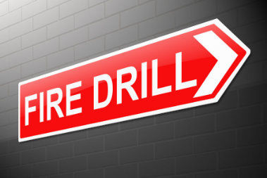 Fire Marshal Training Online Sample Video, CPD certified and RoSPA approved programme
