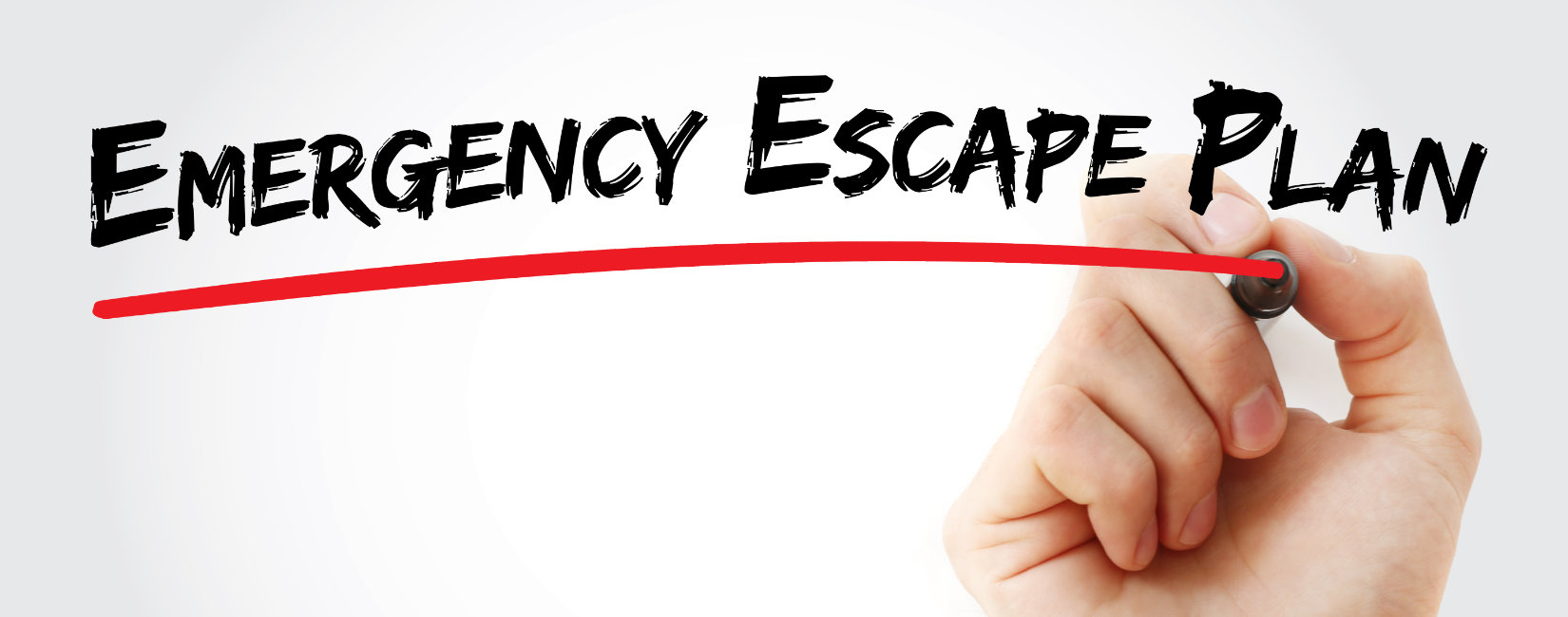 Workplace emergency escape plan, RoSPA approved fire marshal training