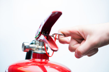 Fire extinguisher training online suitable for schools and education