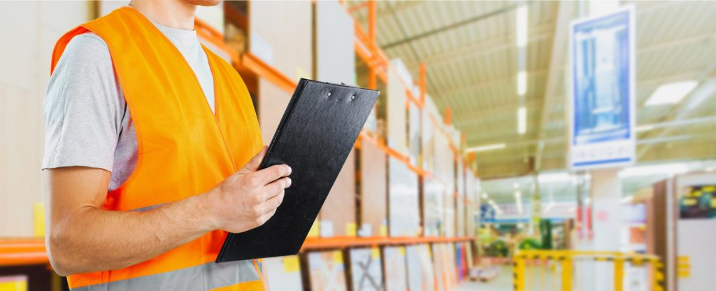 Fire marshal training suitable for factory and warehouse workers