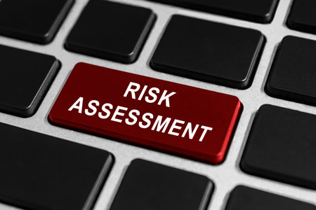 risk assessing within the workplace