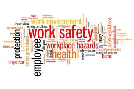 Working Safely Course